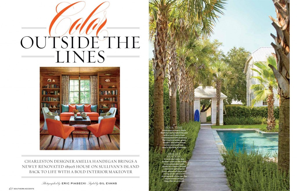 Southern Accents January 2014