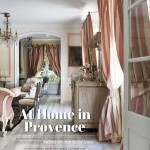At Home in Provence