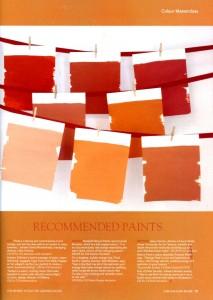 Orange Masterclass
