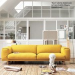 What's Hot Now - Yellow Sofas