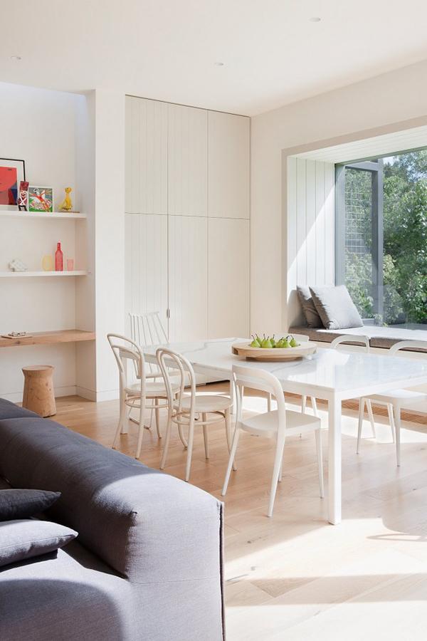 Edwardian to Modern Home 2