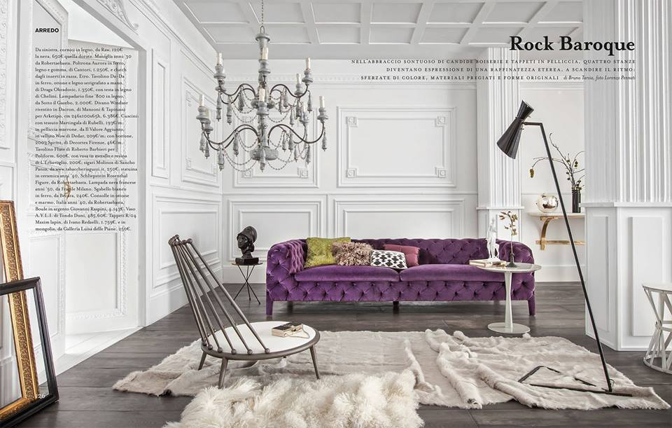 ROCK-BAROQUE