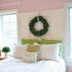 Sherwin Williams Priscilla Pink Bedroom
