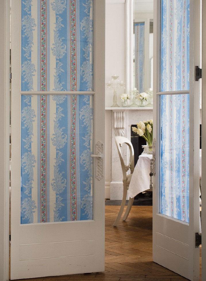 Provencal Curtains