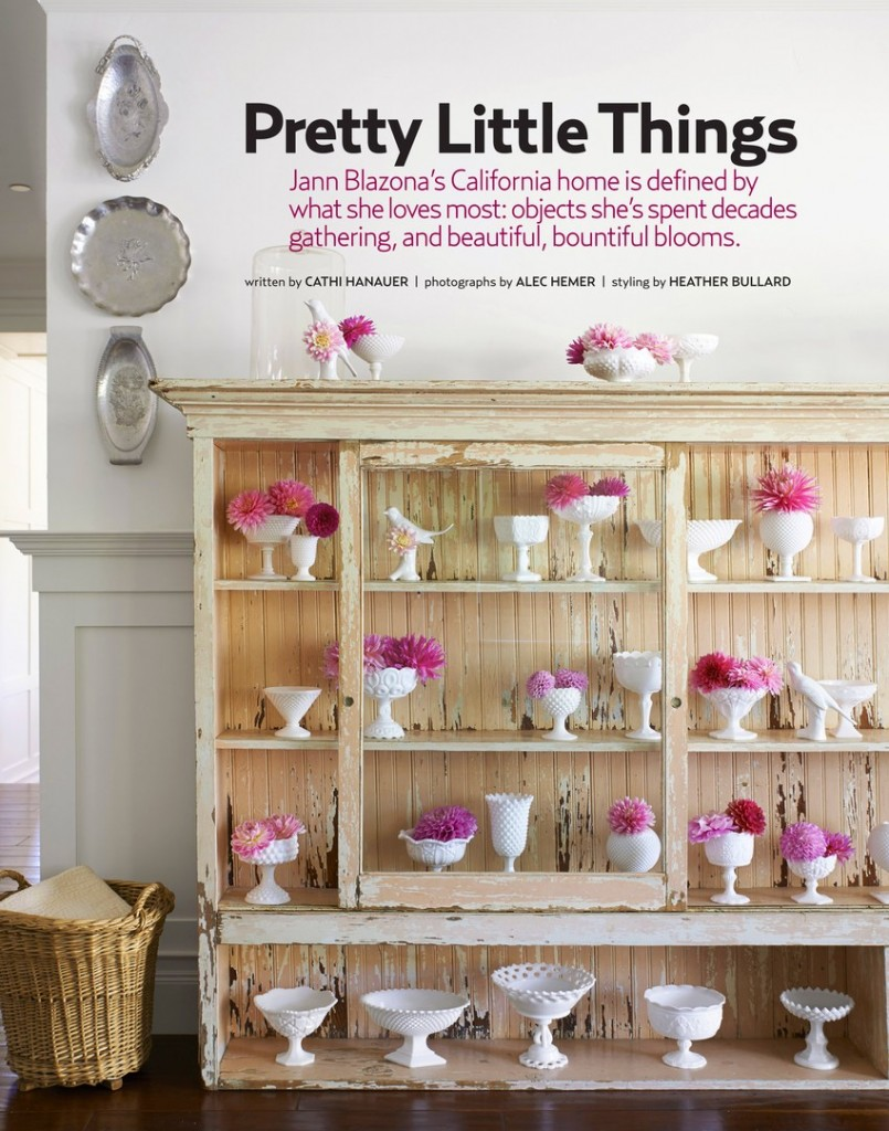 Decor - Pretty Little Things