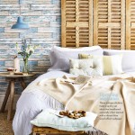 Upcycling Rustic Wall