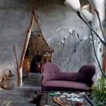 Artist Ros van de Velde  Home