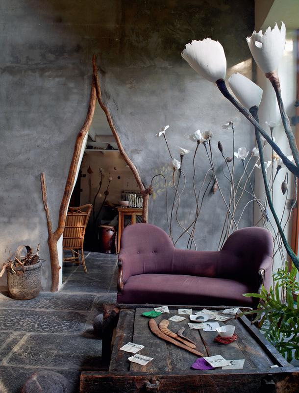 Living space organic