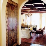Spanish Style Bel Air Home