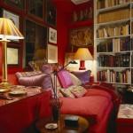 John Stefanidis English library