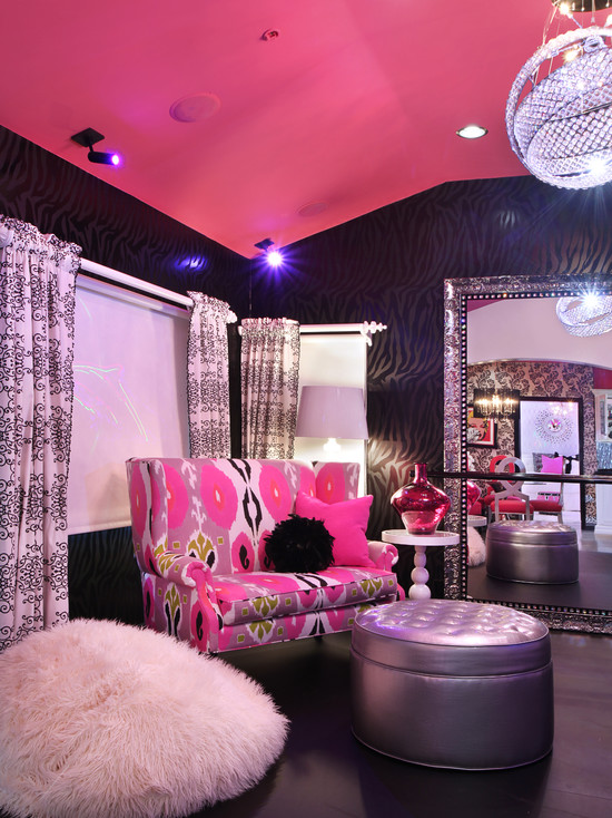 Frank Pitman Designer Dance Studio Interiors By Color