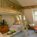 Mezzanine Bed