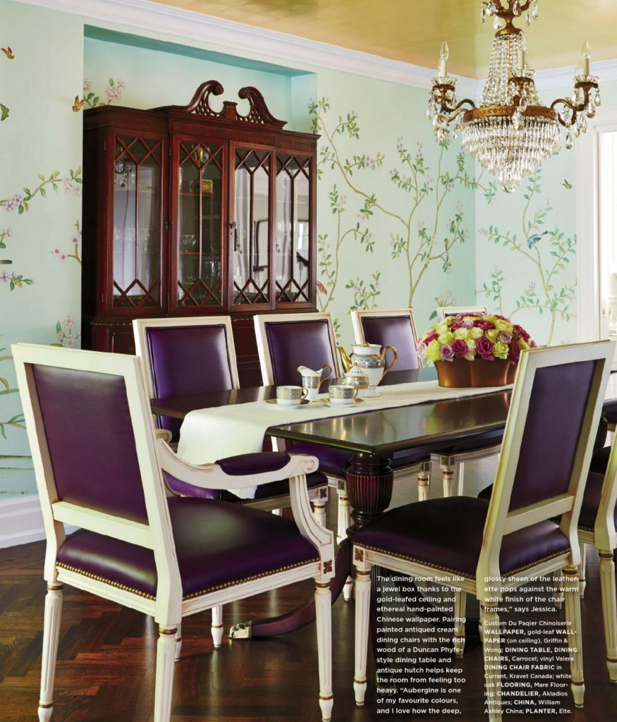 Chinoiserie Interiors By Color 18 Interior Decorating