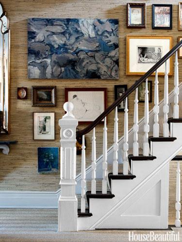 stair gallery mile redd