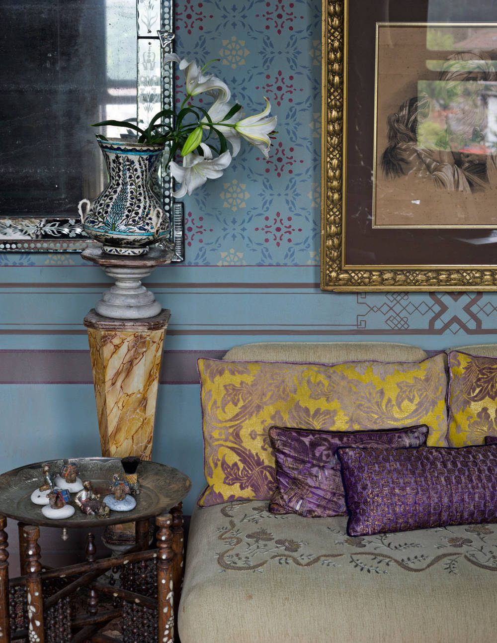 Istanbul Delight Interiors By Color
