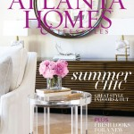 Atlanta Homes and Lifestyles Cover June 2014