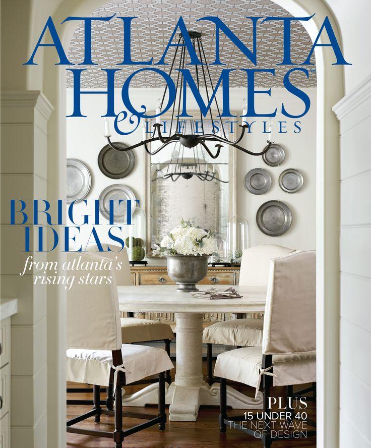 Atlanta Homes and Lifestyles May 2014