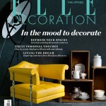 ELLE Decoration Philippines Feb 2014
