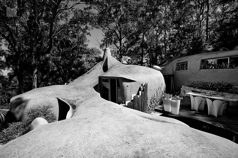 Hollander House, 1971