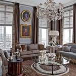Jean-Louis Deniot Paris Style Apartment