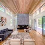 Amagansett North House by Berg Design and Architecture