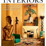The World of Interiors Magazine Cover January 2014