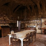 Villa Fracanzan Piovene Kitchen