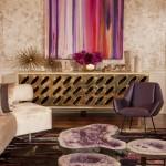 Greystone Mansion Showcase House by Ariane Bartosh
