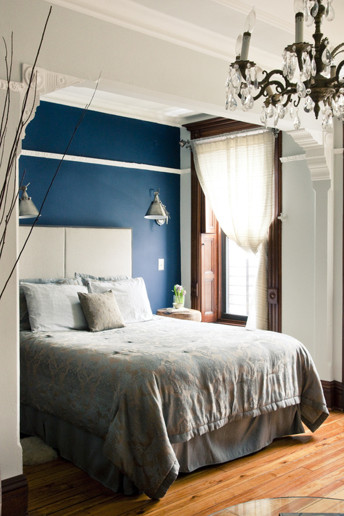 Bed Stuy Home Interiors By Color