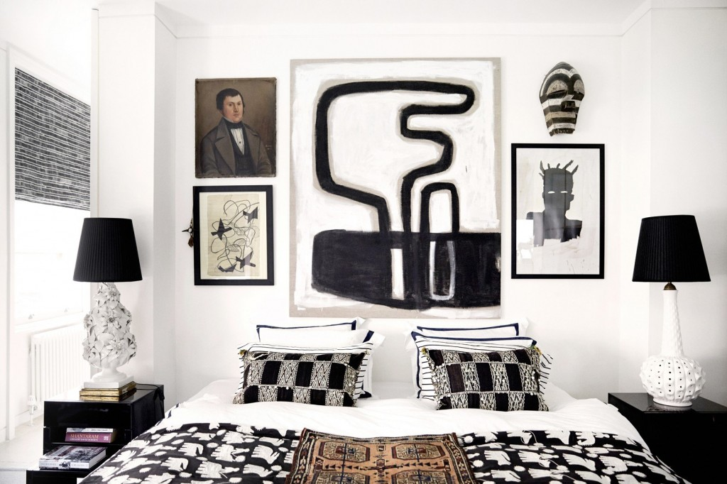 Contemporary Patterns and Art