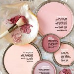 Paint Palette - Blush Pinks