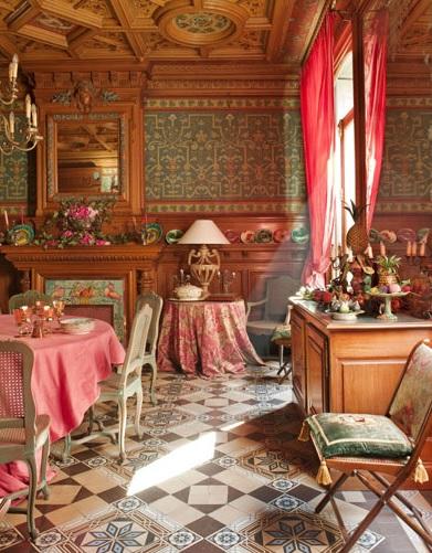 palacio paris vintage pink 1