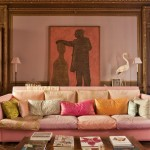 Palacio Paris Vintage Pink
