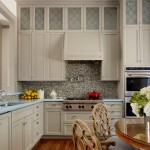 Benjamin Moore 1468 Willow Creek Kitchen