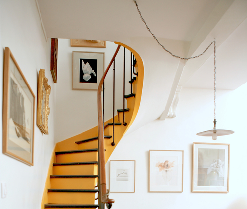 Portelette Project Paris - 11 Rue Daniel Stern