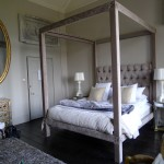 Eclectic Four Poster