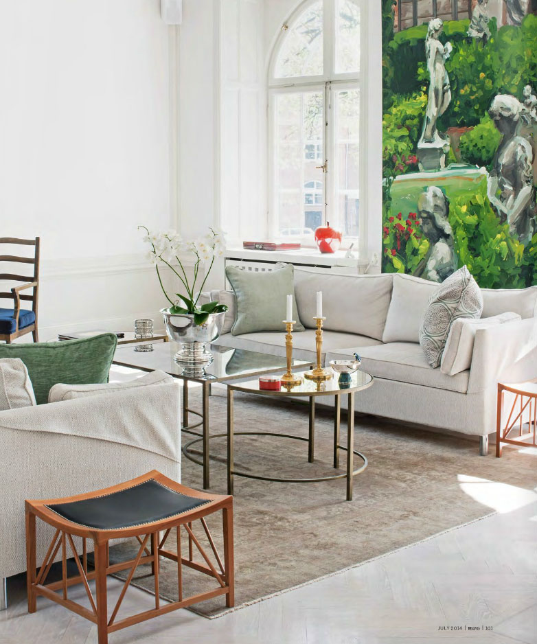white-and-green-scandinavian-lounge-room