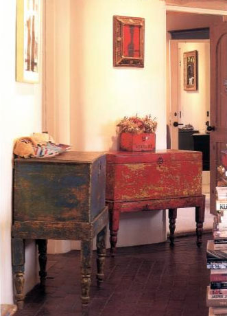 mexican-country-style-foyer