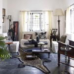 The Uncommon Thread - Jean François Lesage's Apartment