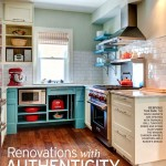 Retro Renovation with Authenticity
