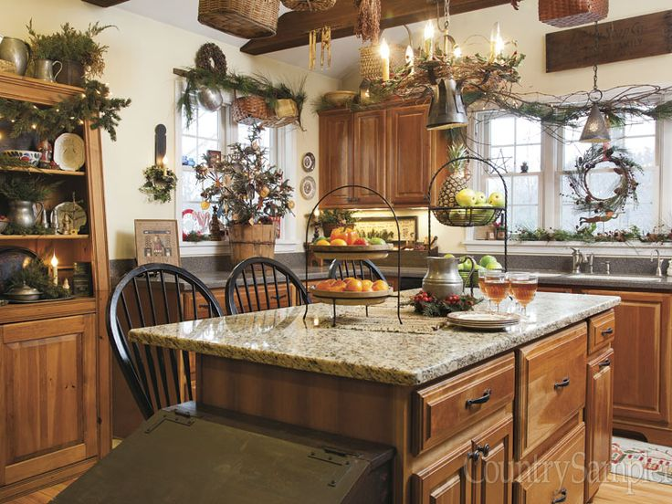 kitchen design ideas country sampler trend home design and decor