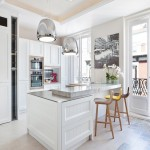 Original and Functional Kitchen