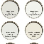 Best Designer White Paints