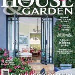 Australian House & Garden January 2015 Cover