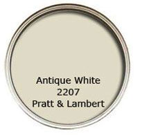 Pratt-&-Lambert-Antique-White-2207