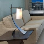 Waikiki Chic Sofa and Lamp