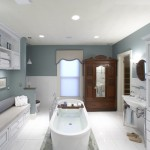 Palladian Blue Bathroom