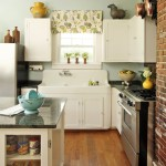 Kitchen Palladian Blue Country