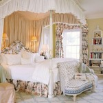 Mario Buatta Chintz Bedroom