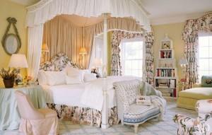 Mario Buatta Chintz Bedroom